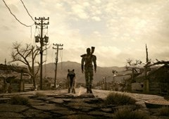 Fallout: Limited Edition Art Print - 1