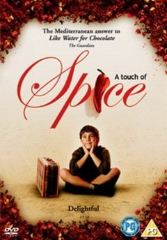 A Touch of Spice - 1