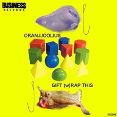 Gift (W)rap This - 1