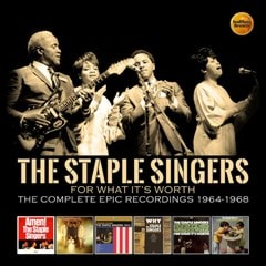 For What It's Worth: The Complete Epic Recordings 1964-1968 - 1