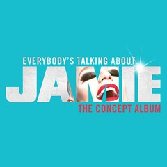 Everybody's Talking About Jamie: The Concept Album - 1
