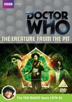 Doctor Who: The Creature from the Pit - 1