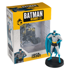 Batman Decades 1950 Figurine: Hero Collector - 3