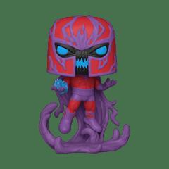 Venomized Magneto (683) Marvel Venom NYCC 2020 (hmv Exclusive) - 1