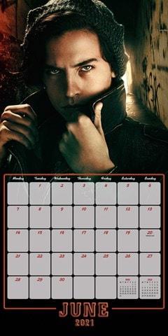 Riverdale: Square 2021 Calendar - 2