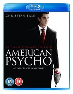 American Psycho - 1