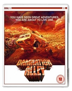 Damnation Alley - 1