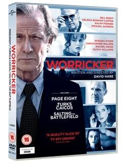 The Worricker Trilogy - 2