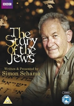 The Story of the Jews - 1