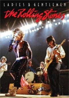 The Rolling Stones: Ladies and Gentlemen - The Rolling Stones - 1