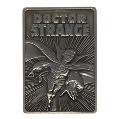 Doctor Strange: Marvel Limited Edition Ingot Collectible - 3