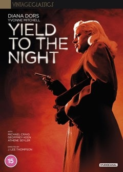 Yield to the Night - 1