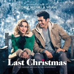 Last Christmas - 1