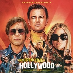 Once Upon a Time in Hollywood - 1