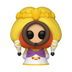 Princess Kenny (28) South Park Pop Vinyl - 1