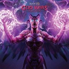 Runescape: God Wars Dungeon - 1