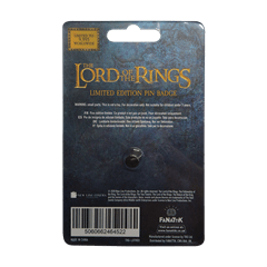 The Lord of the Rings: Gimli's Helmet Limited Edition Pin Badge - 5
