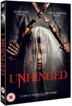 Unhinged - 2
