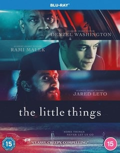 The Little Things - 1