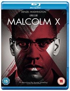 Malcolm X - 1