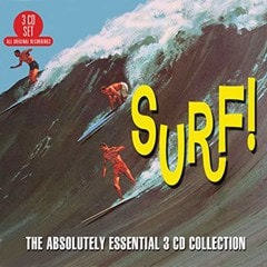 Surf: The Absolutely Essential 3CD Collection - 1