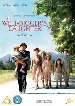 The Well-digger's Daughter - 1
