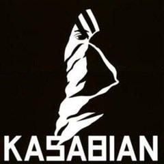 Kasabian - 1