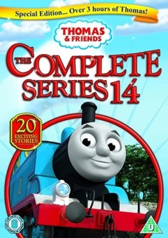 Thomas & Friends: The Complete Series 14 - 1