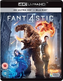 Fantastic Four - 1