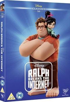 Ralph Breaks the Internet - 2