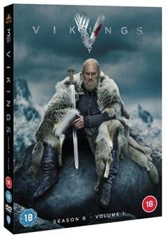 Vikings: Season 6 - Volume 1 - 2