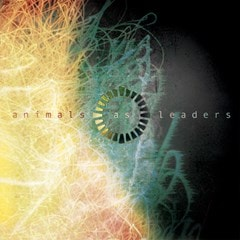 Animals As Leaders - 1