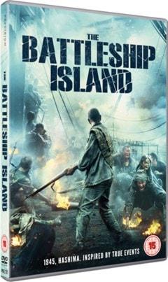 The Battleship Island - 2