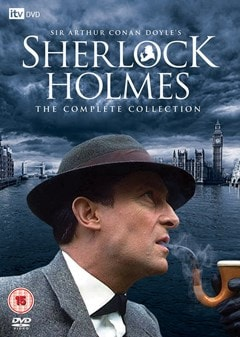 Sherlock Holmes: The Complete Collection - 1