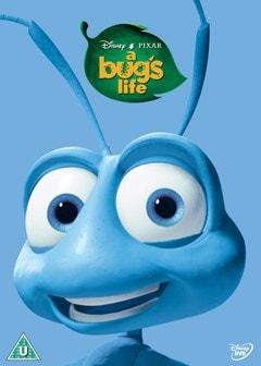 A Bug's Life - 1