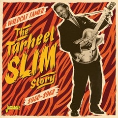 The Tarheel Slim Story 1950-1962 - 1