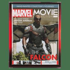 Falcon: Marvel Figurine: Hero Collector - 6
