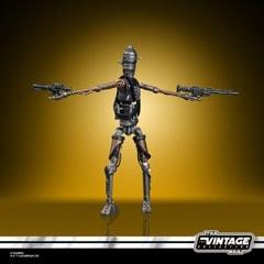 Ig-11 Mandalorian: Star Wars Vintage Collection Action Figure - 8