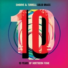 Solid Brass: Ten Years of Northern Funk - 1