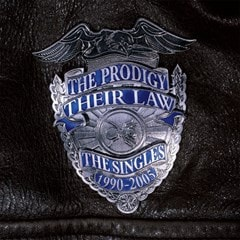 Their Law: The Singles 1990-2005 - 1