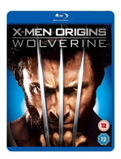 X-Men Origins - Wolverine - 1