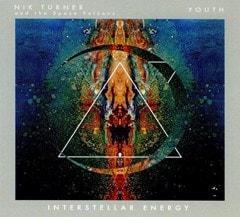 Interstellar Energy - 1