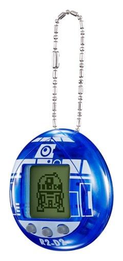 Star Wars: R2-D2: Blue Tamagotchi - 5