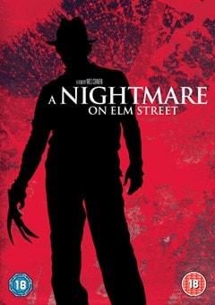 A Nightmare On Elm Street - 3
