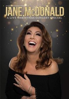 Jane McDonald: A Live Christmas Concert Special - 1