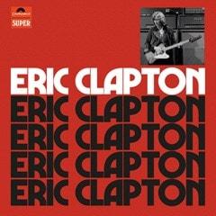 Eric Clapton - 1