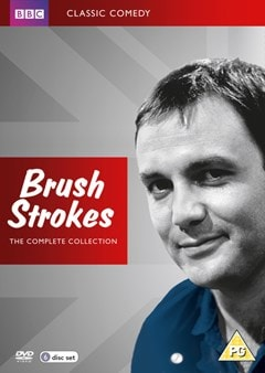 Brush Strokes: The Complete Collection (hmv Exclusive) - 1