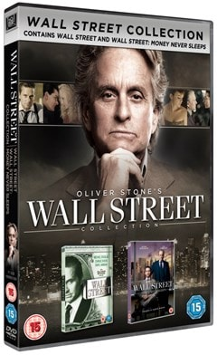 Wall Street/Wall Street: Money Never Sleeps - 2