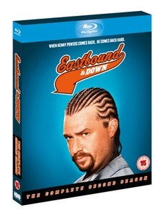 Eastbound & Down: The Complete Second Season - 2