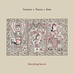 Everything Sacred - 1
